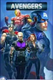 Avengers Weekend