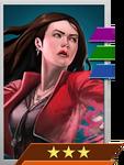 Enemy Scarlet Witch (Wanda Maximoff)