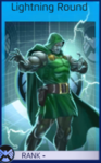 Doctor Doom (Classic) Lightning Round Old