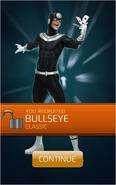 Recruit Bullseye (Classic)