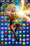 Captain Marvel (Ms. Marvel) Photonic Blasts