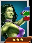 Enemy She-Hulk (Modern)