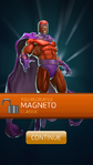 Recruit Magneto (Classic)