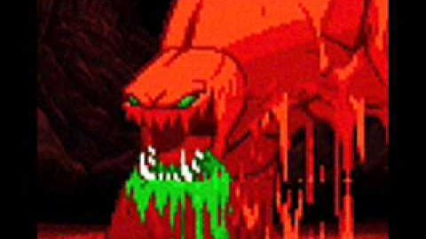 Marvel Vs Capcom 2-Abyss Stage 3