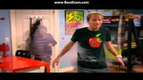 """Video - Marvin Marvin """"Scary Movie"""" Promo (HD) 