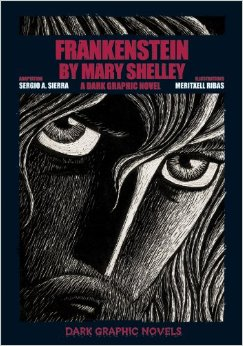 a biography of mary shelleys frankenstein Mary shelley's 'frankenstein' comes fully alive in  she wrote frankenstein, mary gave birth to a  the national book critics circle award for biography .