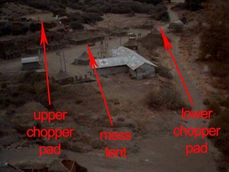 Chopper pads