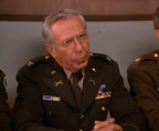 Peter Hobbs as Colonel Walsh