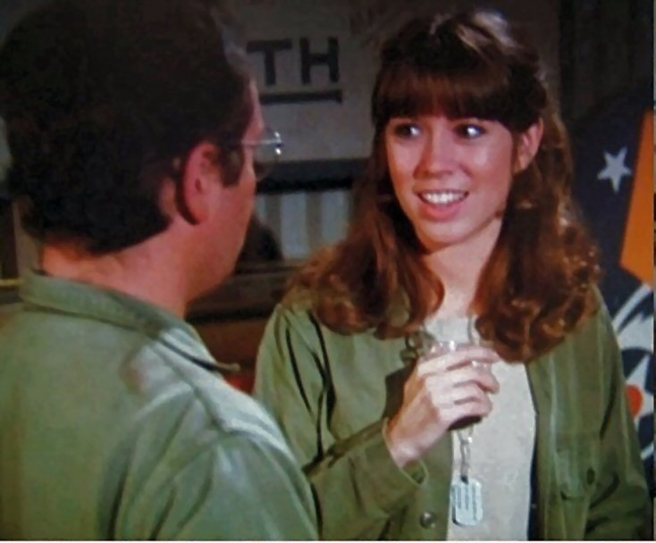 Lieutenant Linda Nugent | Monster M*A*S*H | Fandom powered ...