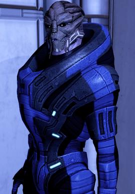 Sergeant Haron charshot