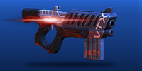 ME3 Tempest Smg