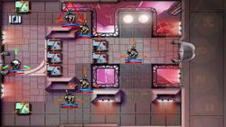 Citadel galaxy mission CZ4
