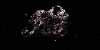 ME1 basic asteroid