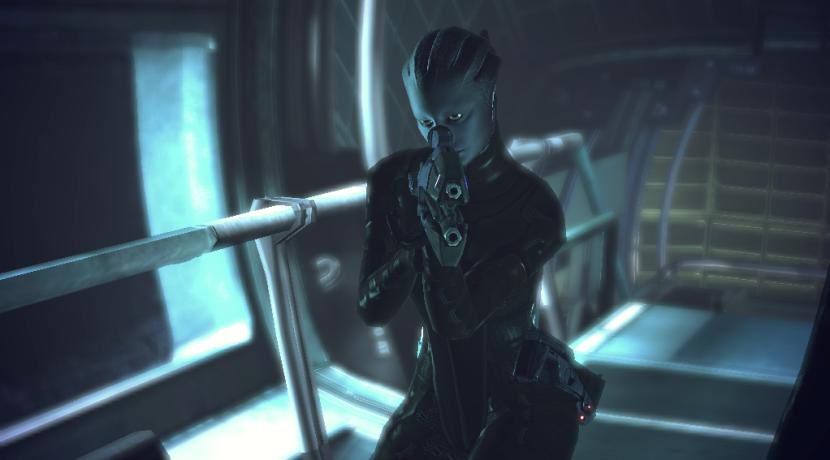 Asari  Mass Effect Wiki  FANDOM powered by Wikia