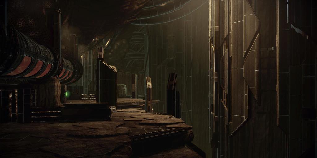 Collector Base: Infiltration