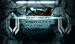 N7 Operation Patriot