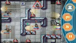 Bekke mission CZ3