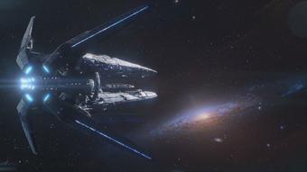 Ark Ship (N7 day 2015)