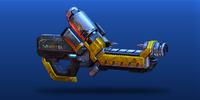 ME3 Firestorm Heavy Weapon