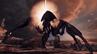 Rannoch - reaper hit