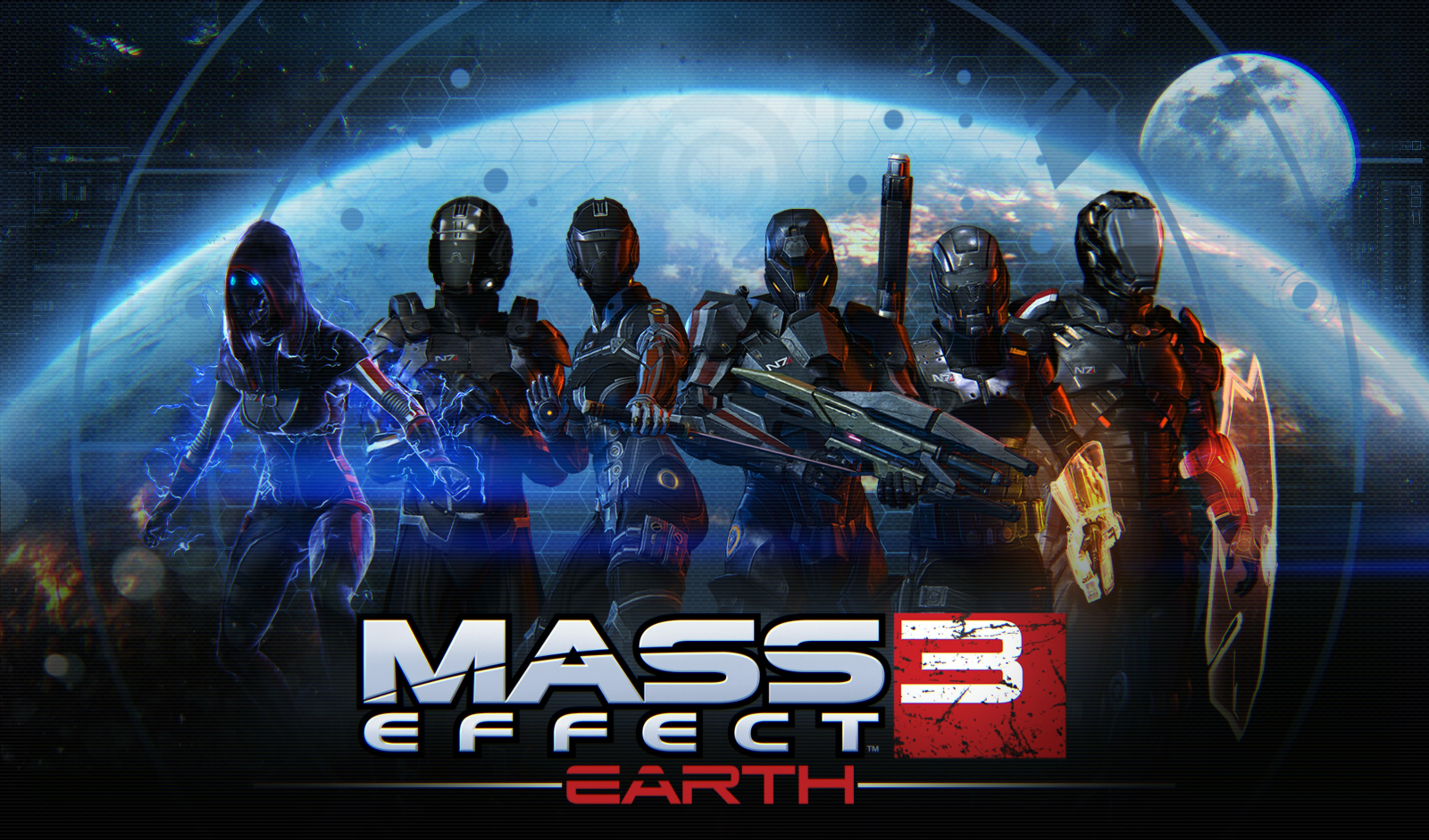 Mass effect picture 27