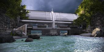 Virmire SLI - Landing Zone