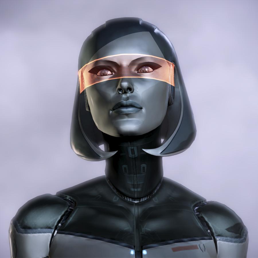 Male Shepard head morphs for ME3 : masseffect