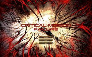 Critical Mission Failure