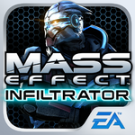 Mass Effect Infiltrator - Bonus mission