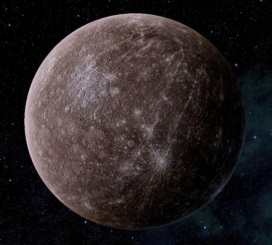 Merkur. De