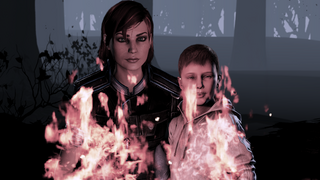 Shepard and happy burning kid.png