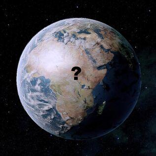 Earth Capital?
