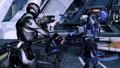 ME3 combat - typical battle scenario.png