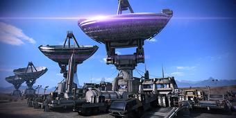 N7 Communication Hub