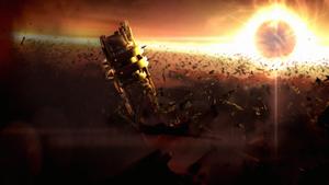 Tartarus Debris Field