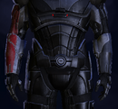 ME3 armax arsenal arms