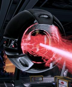 Oculus Combat