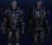 ME3 N7 Defender Armor