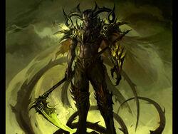 Dark-warrior