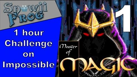 Master of Magic - Impossible - 1 hour challenge - ep1