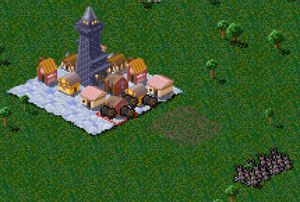 Screenshot FlyingFortress Tactical