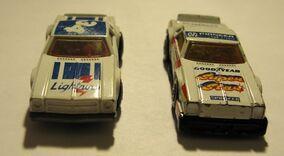 Chevy Pro Stocker Comparison Front 20131216 JSCC