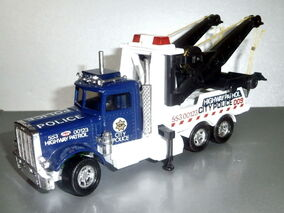 Peterbilt Wrecker (K-121)