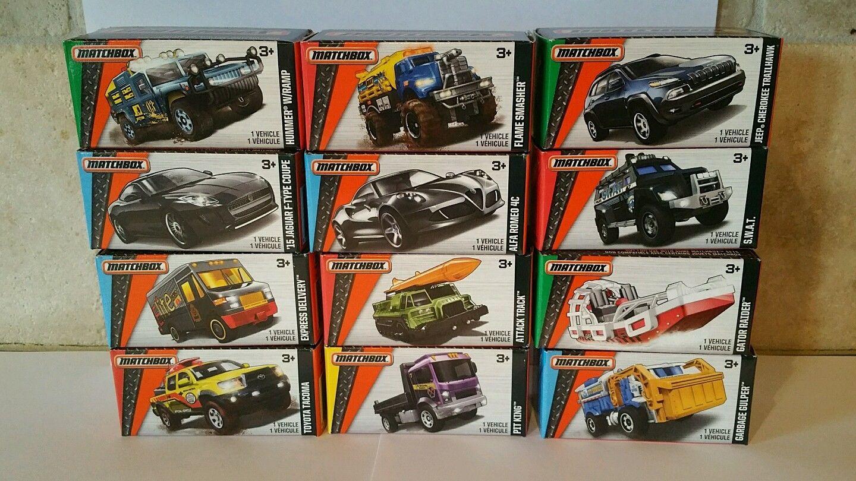 Hummer Models List >> Power Grabs Matchbox 2016 | Matchbox Cars Wiki | FANDOM powered by Wikia