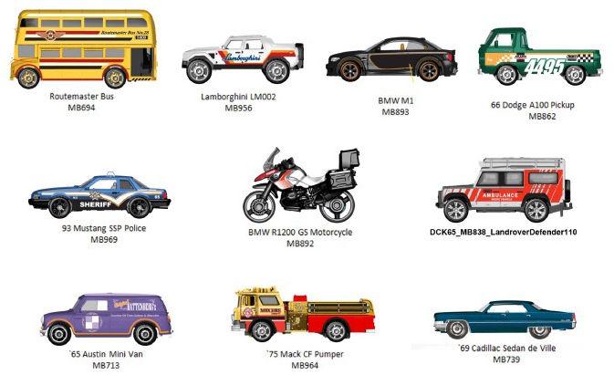 Best Of Matchbox 2016 Matchbox Cars Wiki Fandom