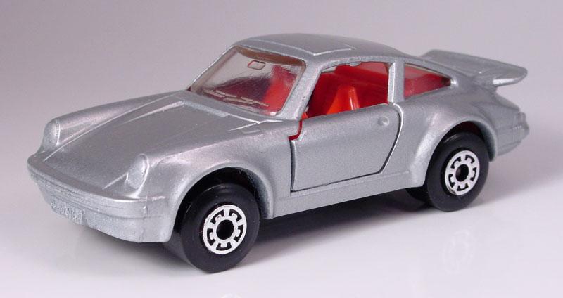 Porsche Turbo Matchbox Cars Wiki Fandom Powered By Wikia