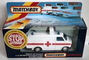 Bedford Emergency Van (1987 Box2)