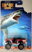 Int Scout 4x4 (Shark Week 2016)