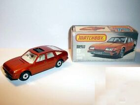 Rover 3500 (MB8)