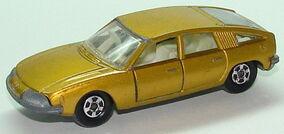 7056 BMC 1800 Pininfarina